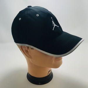 Jordan Dri Fit athletic hat SZ:OS